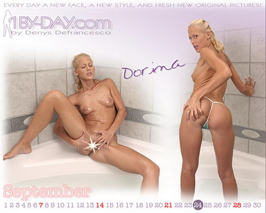 Dorina - `5607` - for 1BY-DAY ARCHIVES